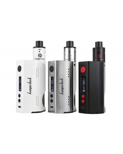 New to Vaping full starter guide