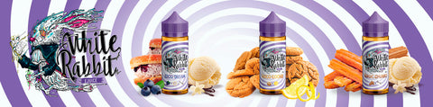 White Rabbit Ejuice