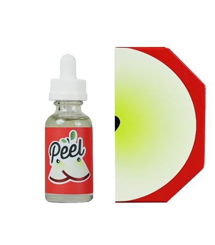 Peel-Apple