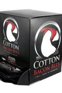 Cotton Bacon Bits - 50 Pack 50 pack