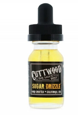 Sugar Drizzle 30ml