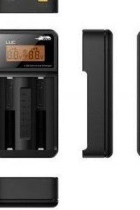 Efest LUC Smart Charger