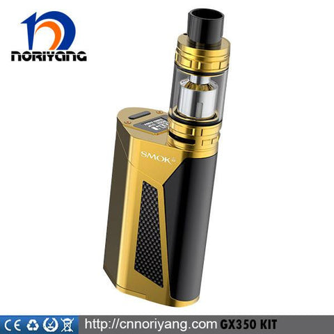 SMOK - GX350 Kit-Mods-SMOK-Gold Black-EraVape