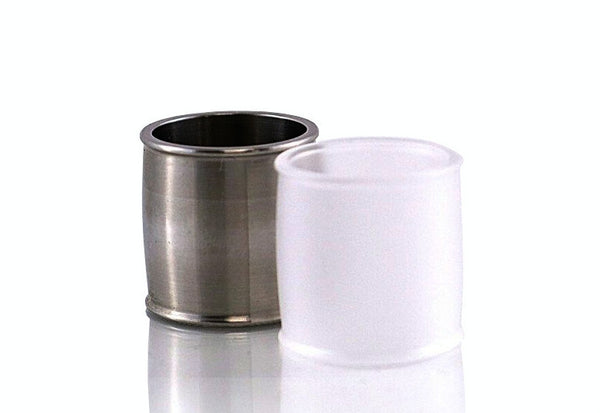 Steamboy - Replacement tanks-Accessories-Steamboy-Stainless Steel-EraVape