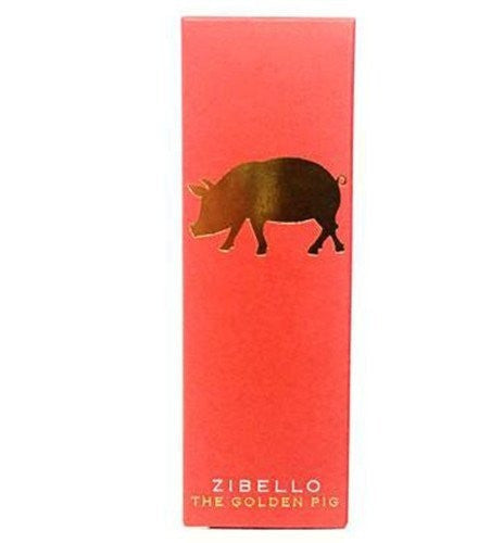The Golden Pig E-Liquid - Zibello
