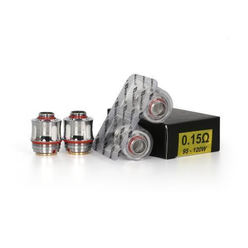 UWELL VALYRIAN COIL 0.15OHM-Coils-Aspire-EraVape