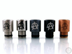 Anarchist Drip Tip-Drip Tip-Anarchist Mods-Copper-EraVape