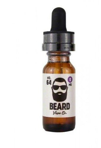 NO. 64-E-Juice-Beard Vape Co.-EraVape