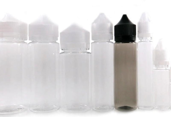 Chubby Gorilla Bottle-Accessories-EraVape-10ML-Transparent-EraVape