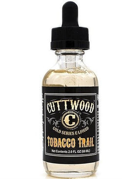Tobacco Trail 30ml,120ml