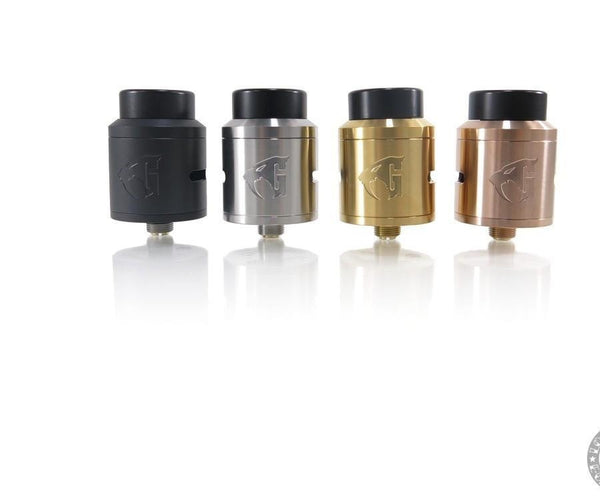 528 Custom Vapes - Goon V1.5 RDA-Atomizers-528 Custom Vapes-Rose Gold-EraVape