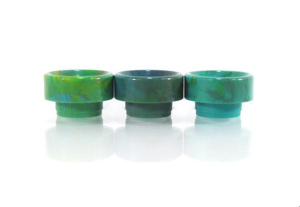 528 Custom Vapes - Goon Drip Tip-Accessories-528 Custom Vapes-Green-EraVape