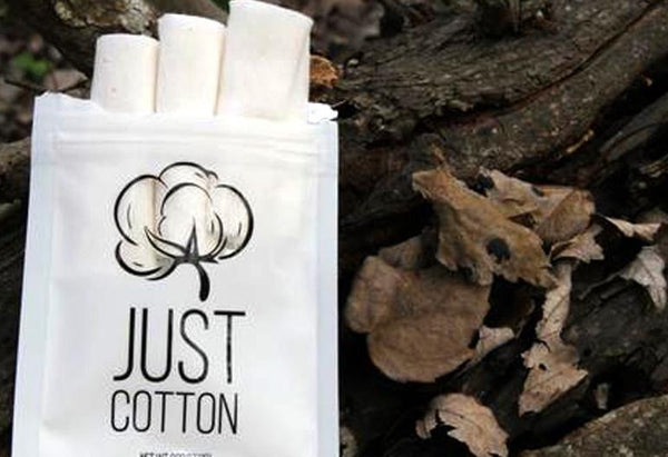 Just Cotton-Accessories-Just Cotton-EraVape