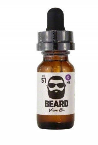 NO. 51-E-Juice-Beard Vape Co.-EraVape
