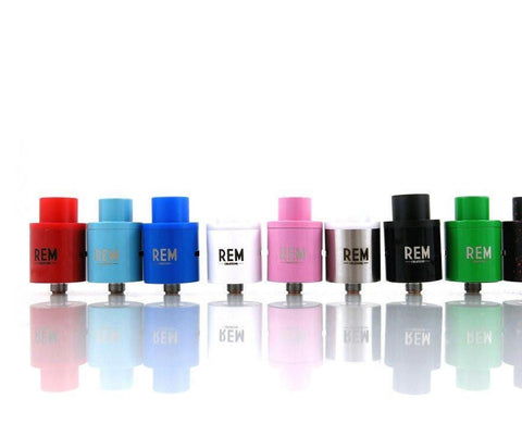 REM - REMentry atty-Atomizers-REM Creations-EraVape