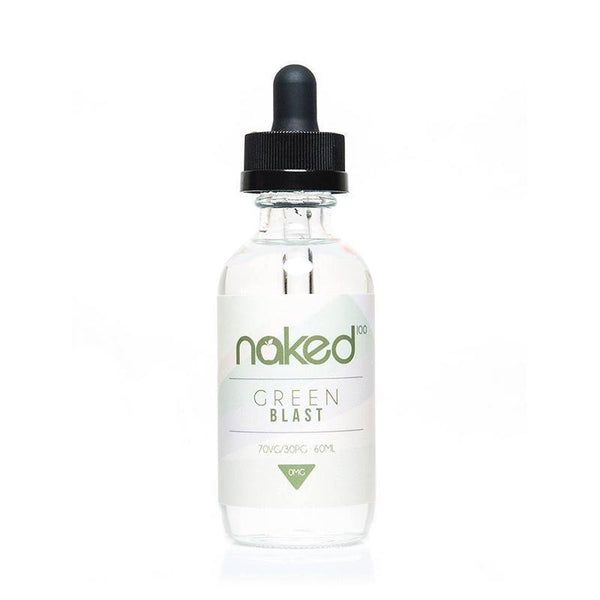 NAKED 100 - GREEN BLAST-E-Juice-Naked-EraVape