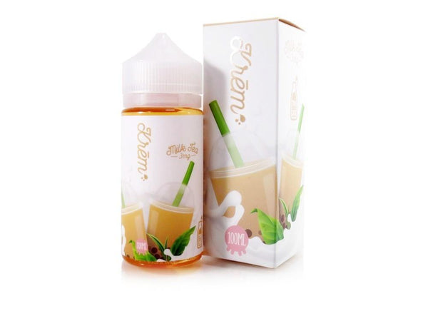 Skwezed 100ML - Milk Tea-E-Juice-Skwezed-0 mg-EraVape