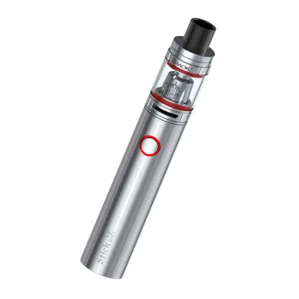 SMOK Stick V8 Kit -Silver
