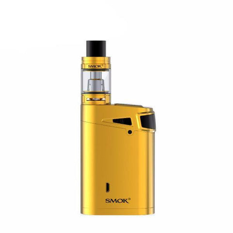 SMOK - Marshal G320 TC Starter Kit-Mods-SMOK-Gold-EraVape
