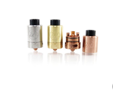 TVL - Three Post RDA-Atomizers-TVL Mods-EraVape