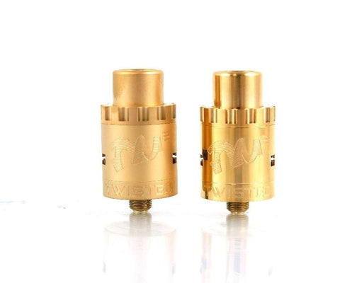 Twisted Messes Gold AF RDA-Atomizers-Twisted Messes-EraVape