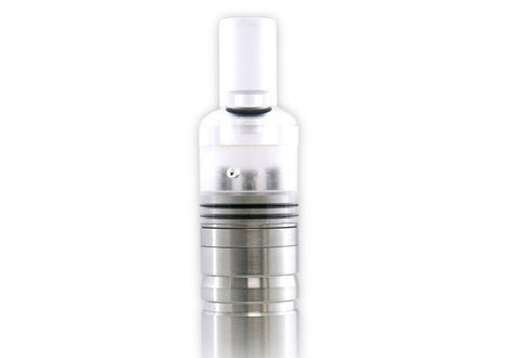 Vape Enigineering - Clear top caps for Patriot, Igo-W or Nimbus-Accessories-Vape Engineering-Patriot-EraVape