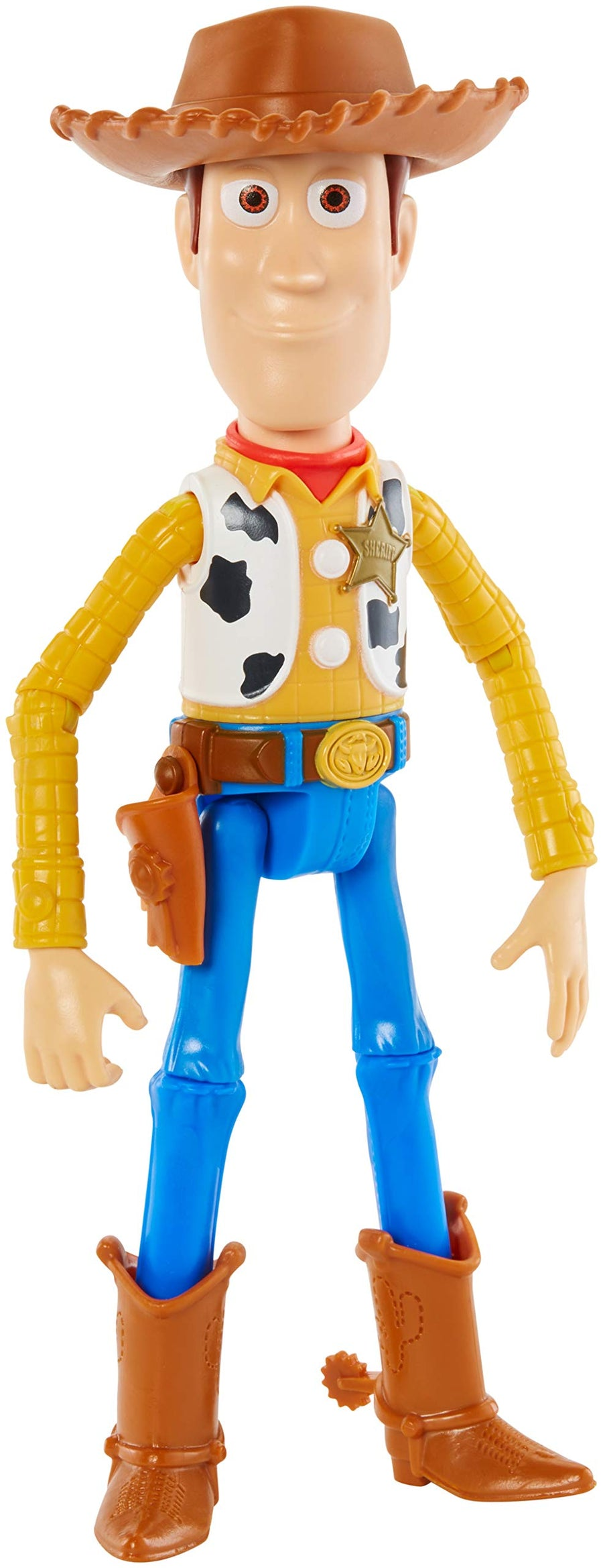 Disney Pixar Toy Story Woody Figure, 9.2