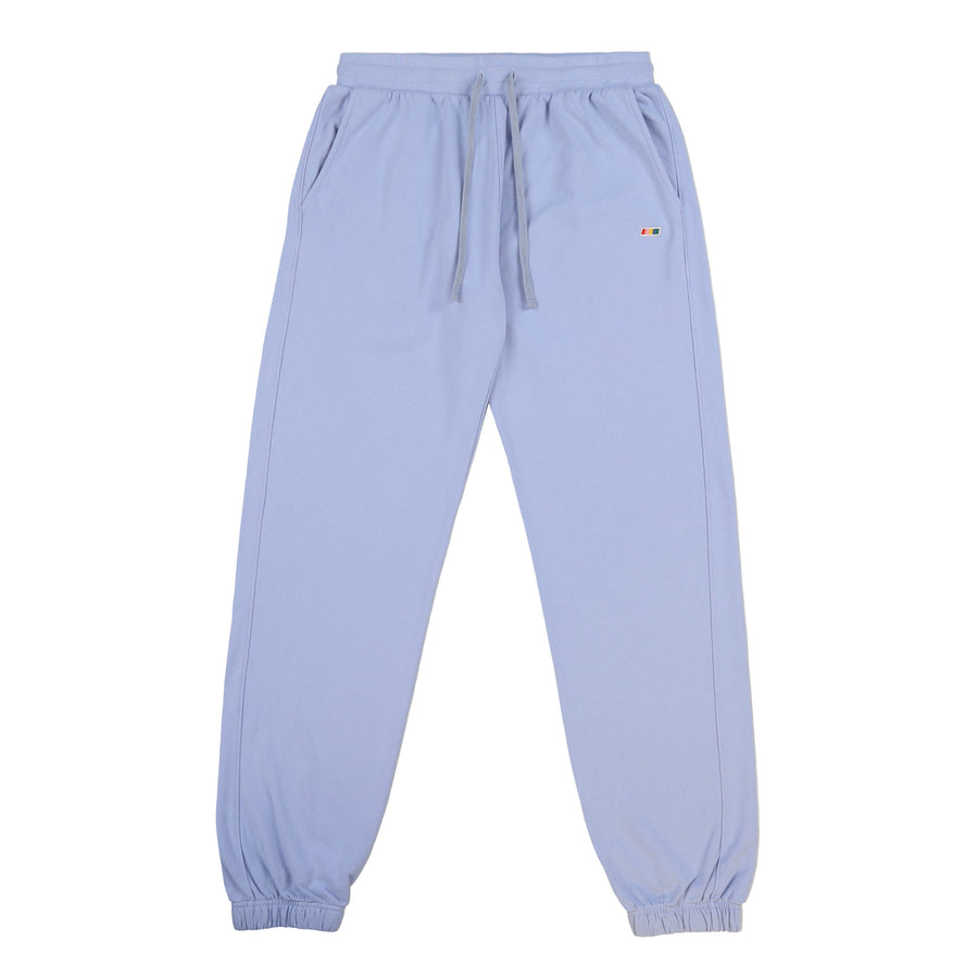 LOVE WATTS BAR LOGO SWEATPANT FRONT