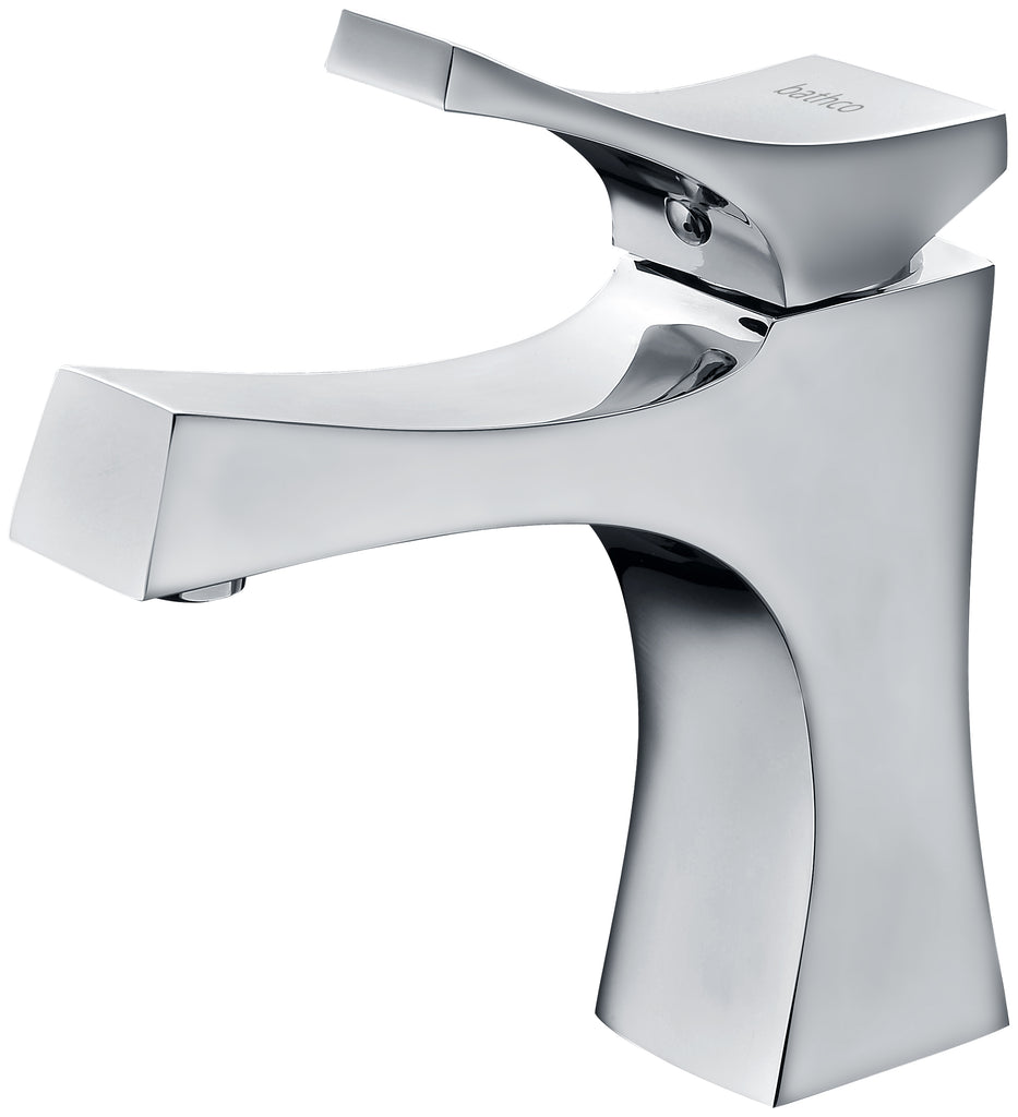 Virago bathroom sink faucet.