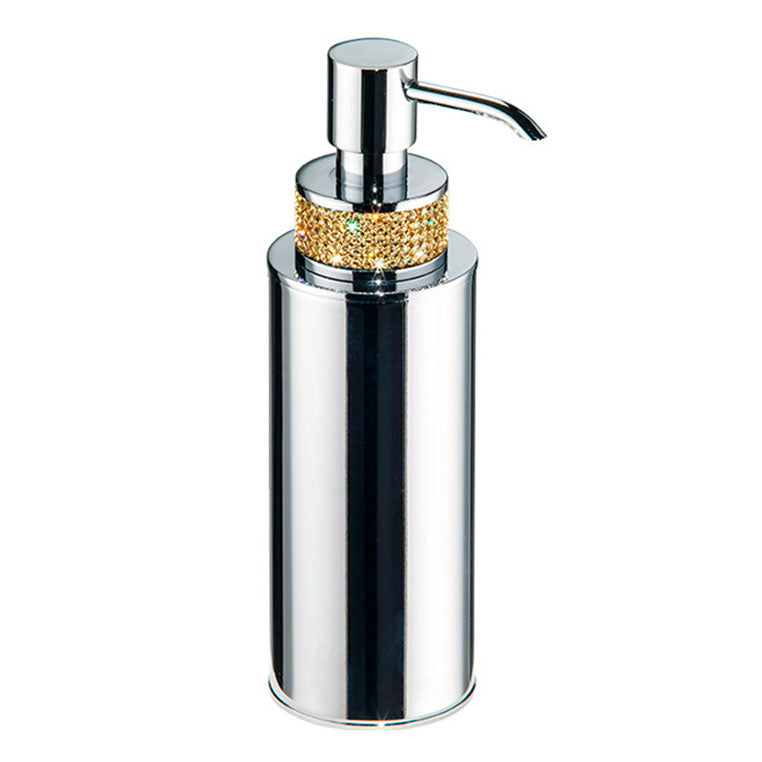CECILIA TABLE SOAP DISPENSER