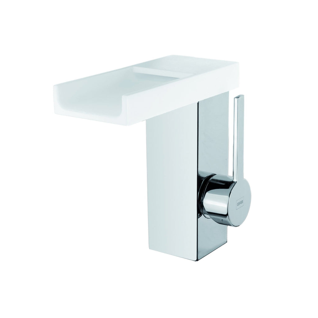 Single-Handle Bathroom Sink Faucet Kala Balnea