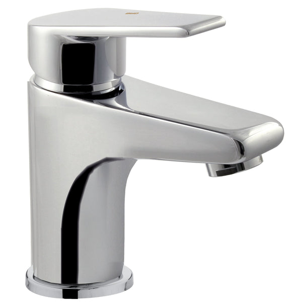 Single-Handle Bathroom Sink Faucet Eco Chrome