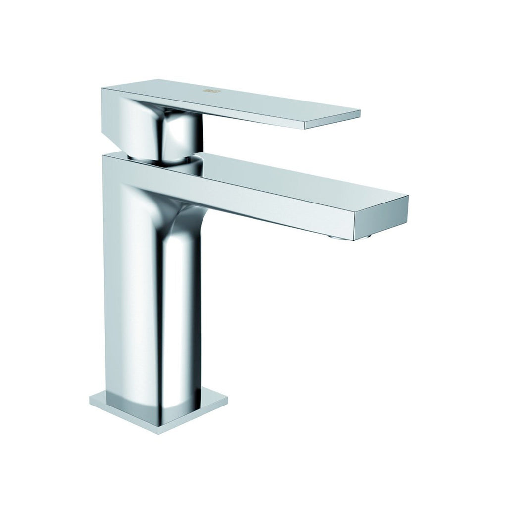 Single-Handle Bathroom Sink Faucet Kala Chrome