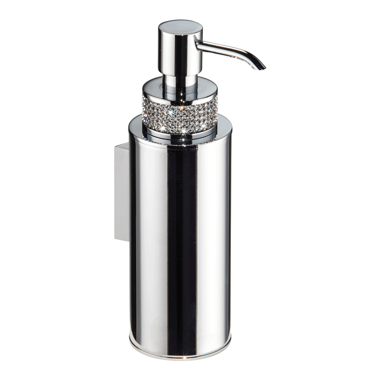 CECILIA WALL SOAP DISPENSER