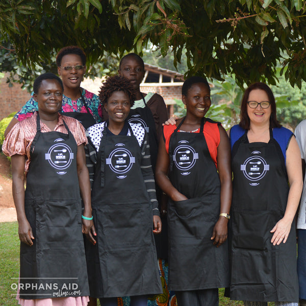 Orphans Aid International Apron - Unisex