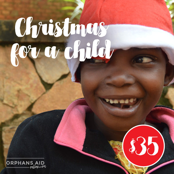 Christmas for a child