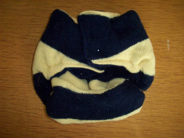 Custom MamaBear One Size Wool Diaper Cover Wrap - Pin or Snappi Closure