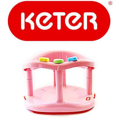 Keter Bath Seat Ring For Baby CHOOSE YOUR COLOR – Mom\'s Way