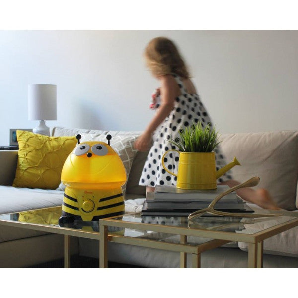 Crane Bee Ultrasonic Humidifier cutebabyangels.co.uk