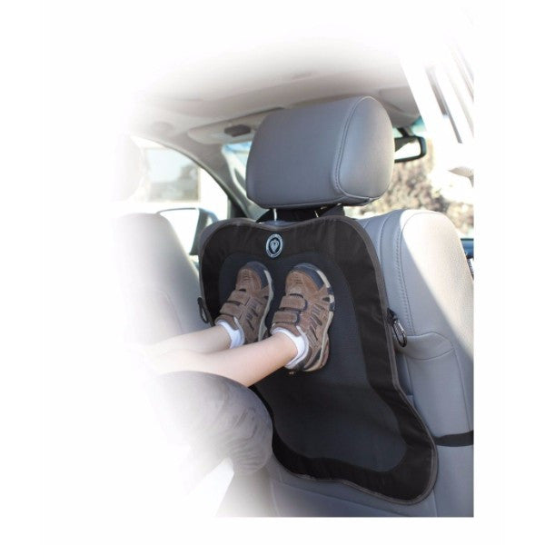 Prince Lionheart Backseat Kick Mat - Car Seatback Protector - Cute Baby Angels Ltd