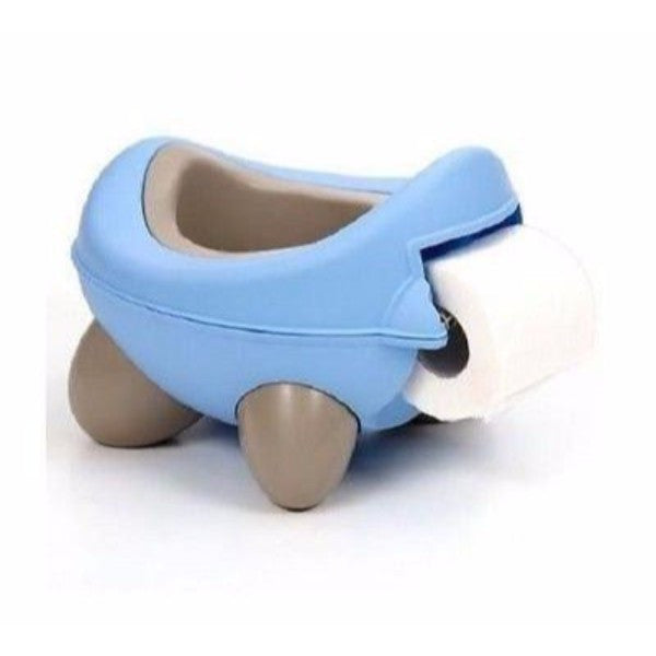 Kids Kit Baby Bug Potty Blue