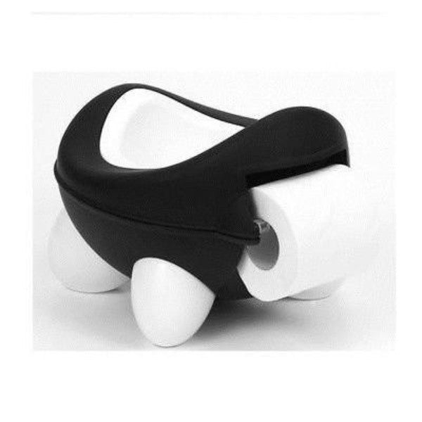 Kids Kit Baby Bug Potty Black - White - Cute Baby Angels Ltd