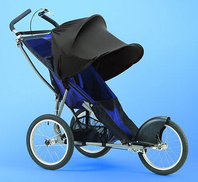 Summer Infant RayShade - Pushchair Shade Maker - Cute Baby Angels Ltd
