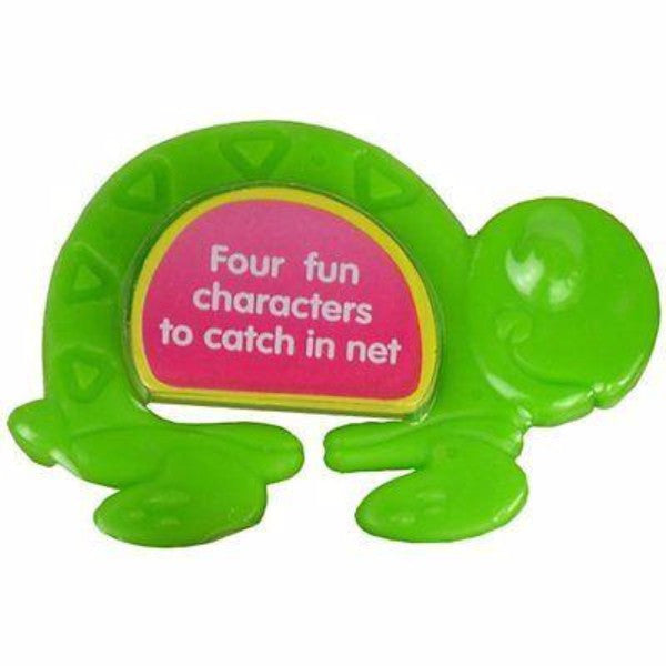 Nuby Splash n' Catch 5 Pieces Bath Toy-Set – BPA FREE - Cute Baby Angels Ltd