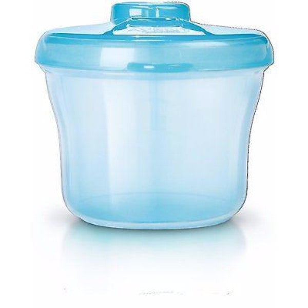 Avent 2 in 1 Powder Formula Dispenser & Snack Cup - BPA FREE - Cute Baby Angels Ltd