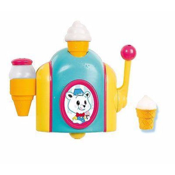 Tomy Foam Cone Factory - Ice-Cream Maker - Cute Baby Angels Ltd