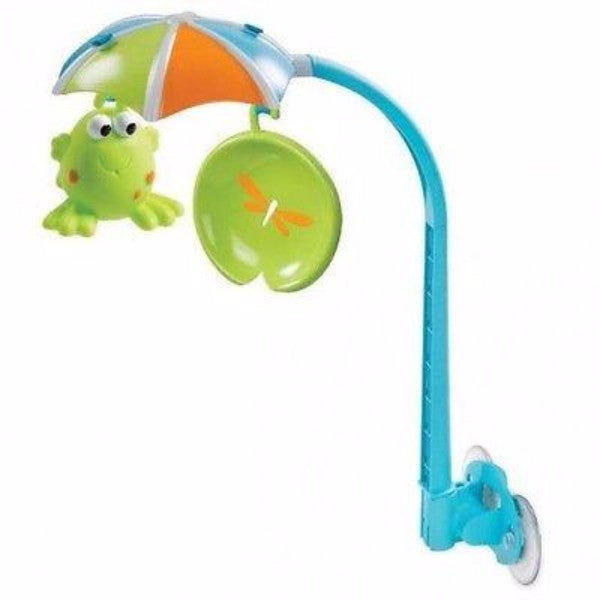 Summer Infant Universal Baby Bath Toybar - Cute Baby Angels Ltd