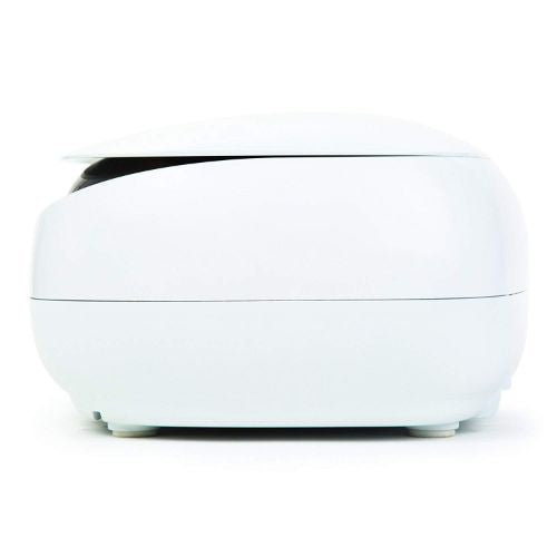 Prince Lionheart Evo Wipes Warmer - Grey cutebabyangels.co.uk