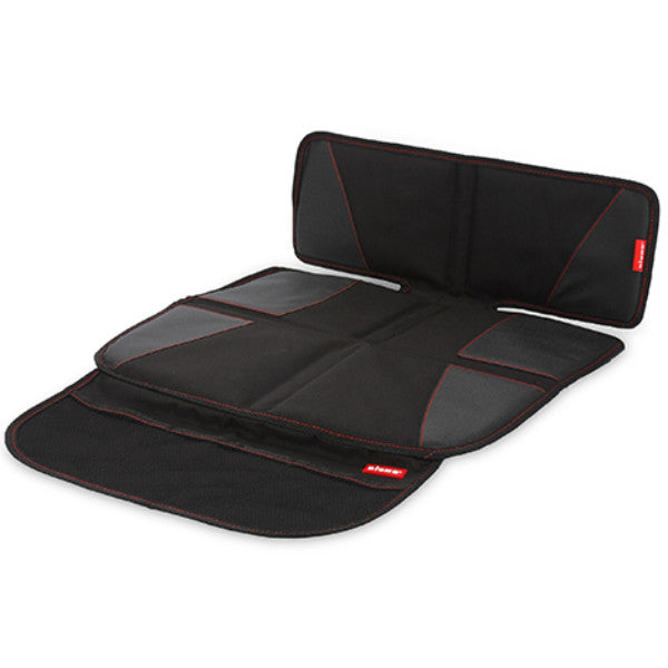 Diono Super Mat Black - Car Seat Protector & Organizer cutebabyangels.co.uk