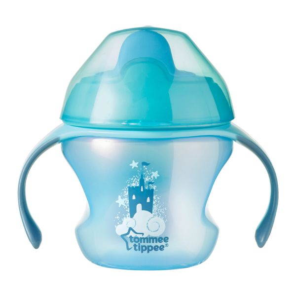Tommee Tippee Weaning Sippee Cup Boy & Girl - 4m+